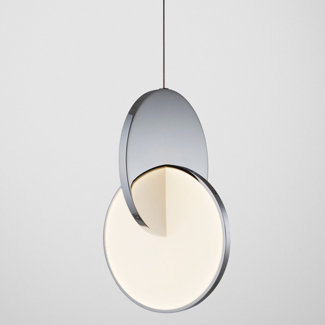 Eclipse Pendant  by Lee Broom