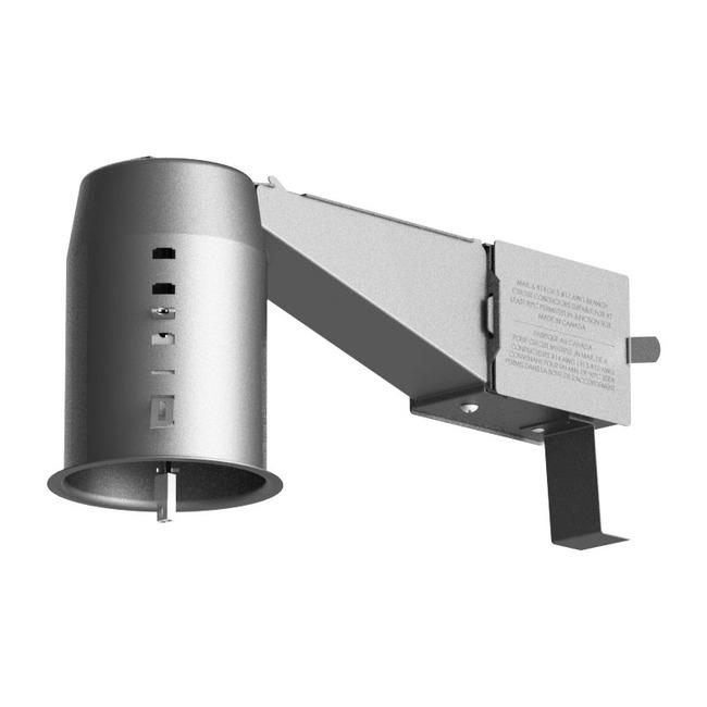 Urbai 3.5IN 0-10V Dim Remodel Housing  by Contrast Lighting