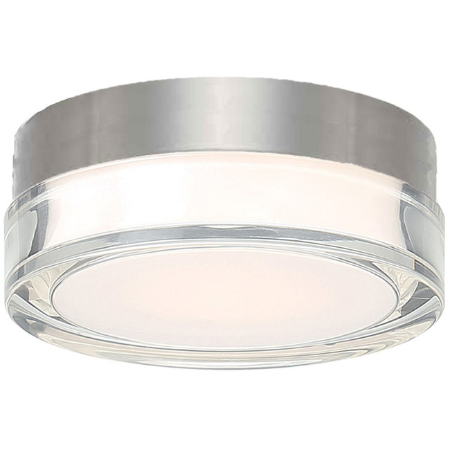 Pi Outdoor Wall / Ceiling Light Fixture  by Modern Forms