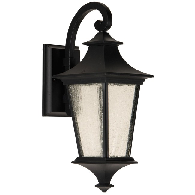 Argent LED Outdoor Wall Light  by Craftmade
