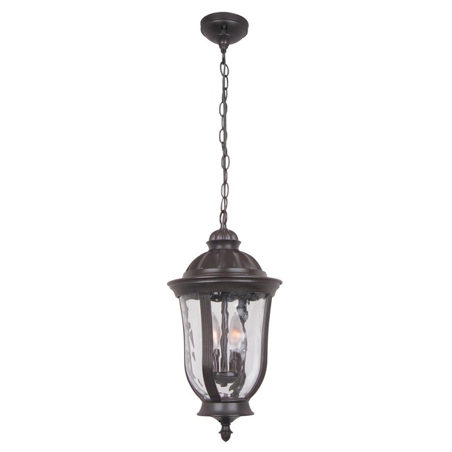 Frances Outdoor Pendant  by Craftmade