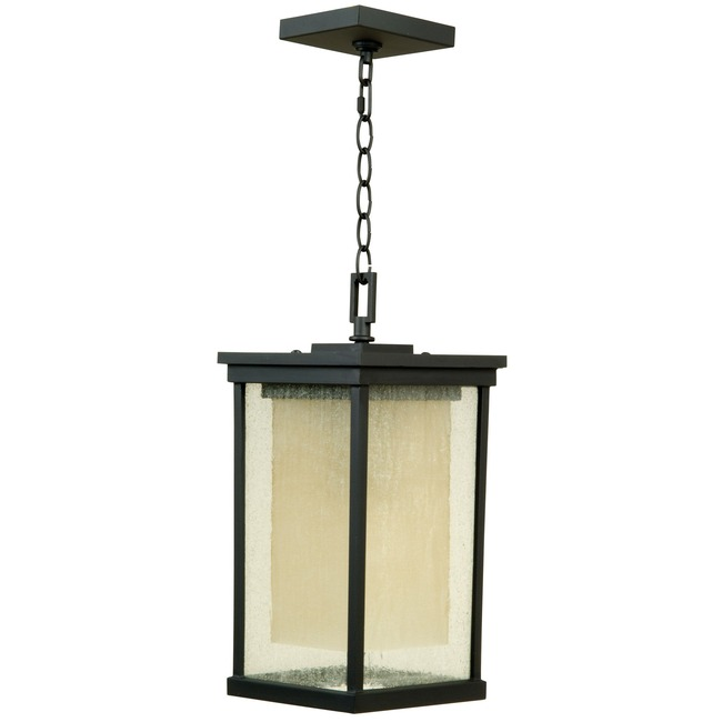 Riviera Outdoor Pendant  by Craftmade