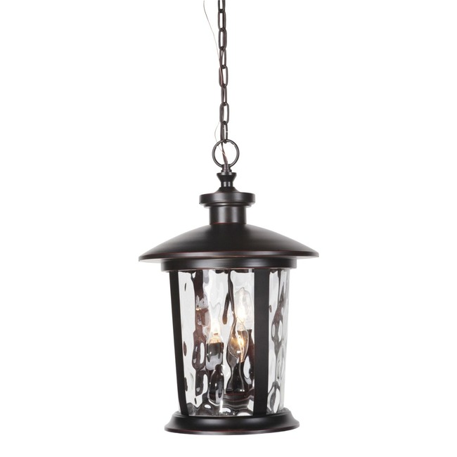 Summerhays Outdoor Pendant  by Craftmade