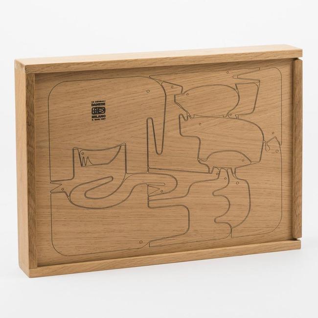 Animali Puzzle  by Danese Milano