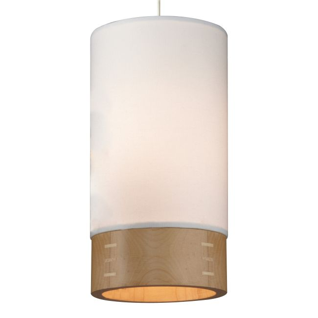 Topo Freejack Halogen Pendant by Tech Lighting | 700FJTPOWMS