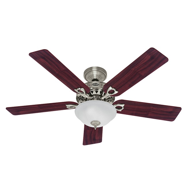 Astoria Ceiling Fan with Light  by Hunter Fan