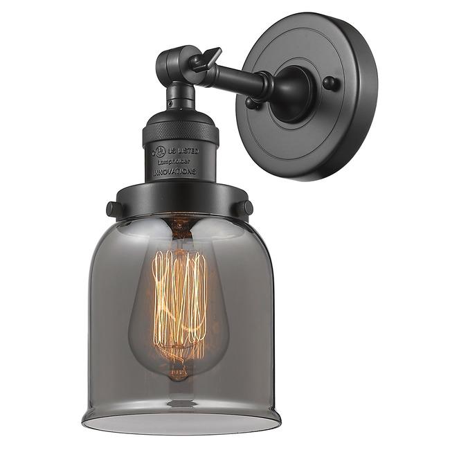 Small Bell Wall Light  by Innovations Lighting