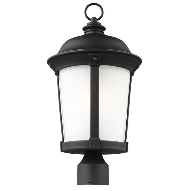 Calder Outdoor Post Light  by Sea Gull Lighting