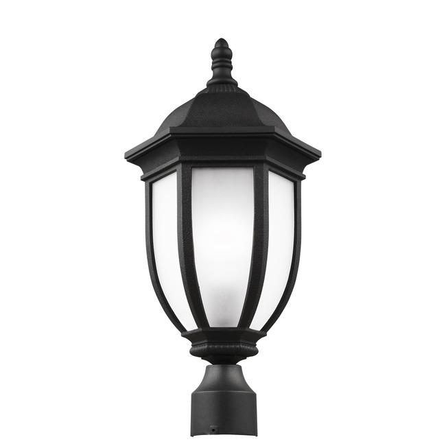 Galvyn Post Light  by Sea Gull Lighting