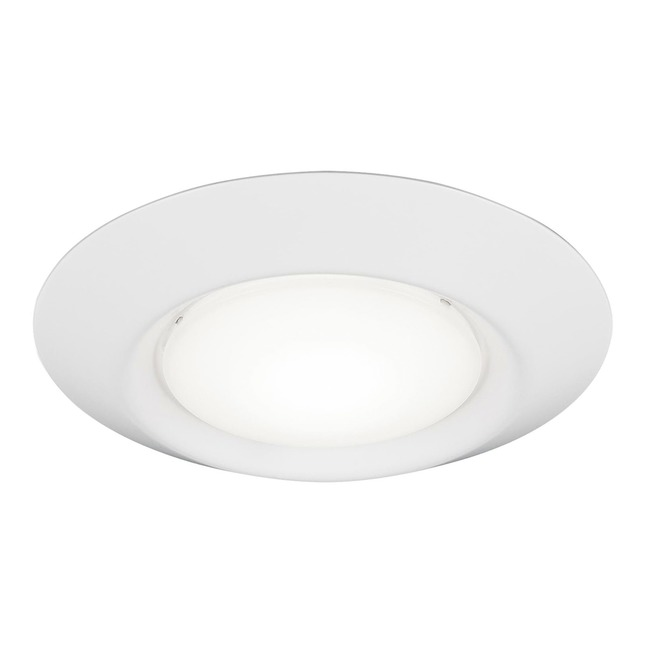 Traverse Lyte Downlight Retrofit Title 24  by Sea Gull Lighting