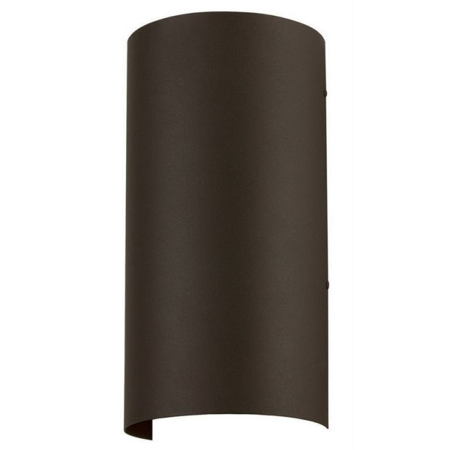 Echo Outdoor Wall Sconce by Stone Lighting | WO805BZMB10