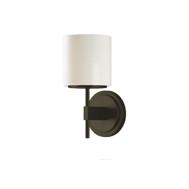 Lenox Wall Sconce by Stone Lighting | WS172AOPBZX3