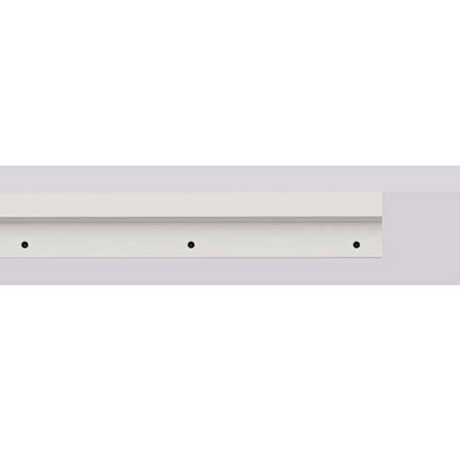 Verge Ceiling 5W 2K4K Variable White Plaster-In System  by PureEdge Lighting