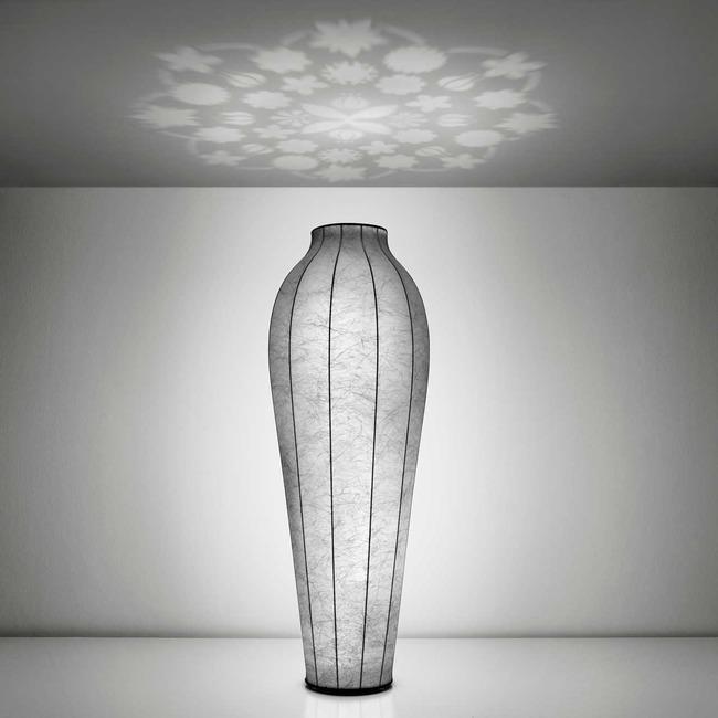 Chrysalis Floor Lamp by Flos Lighting | FU167009