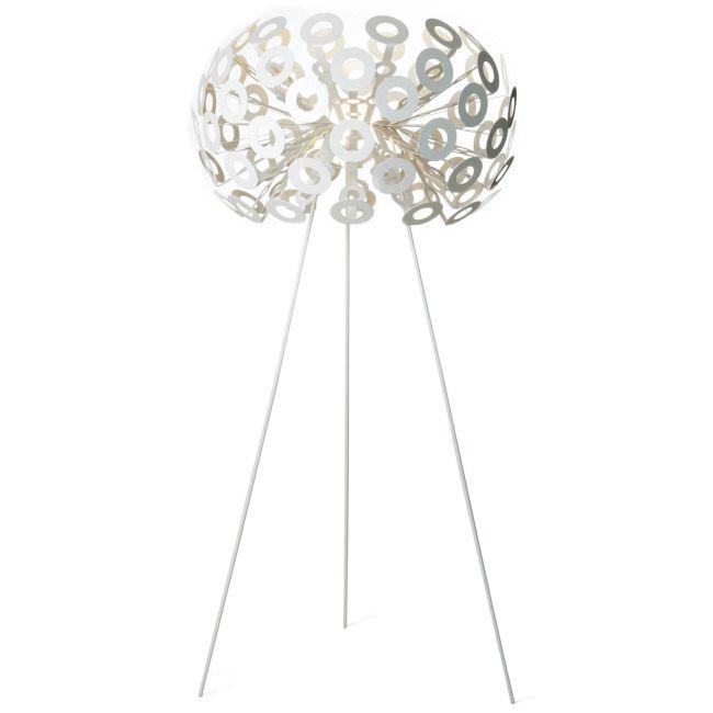 Dandelion Floor Lamp by Moooi   ULMOLDAF----W