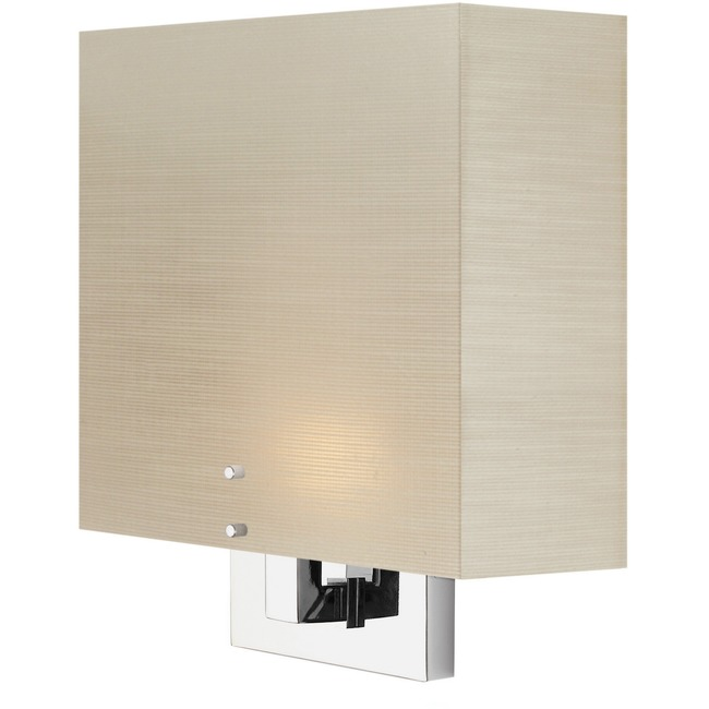 Zen Wall Sconce by Stone Lighting | WS225TFPNMB4