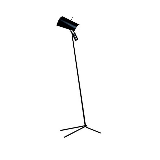 Claritas Floor Lamp by Lightology Collection   CLARITAS-B-INC