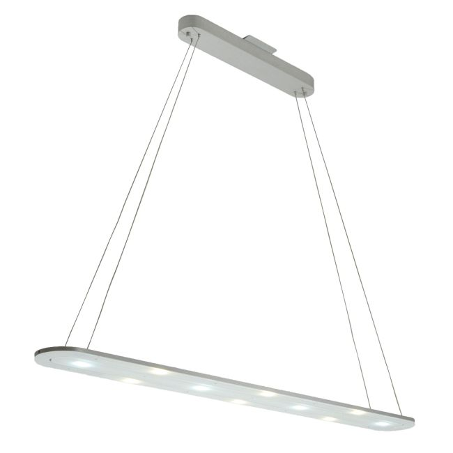 EOS Linear Suspension by Lightology Collection | LC-26091000