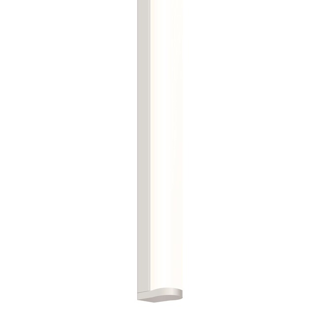 Twiggy T1 Tunable White Bath Bar w/ 1IN Rectangle Canopy  by PureEdge Lighting