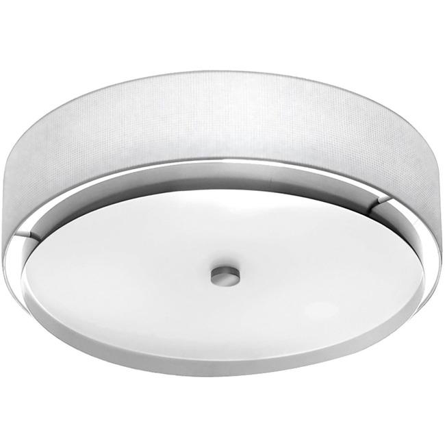 Iris Flushmount Ceiling Light by Estiluz | 027123702B