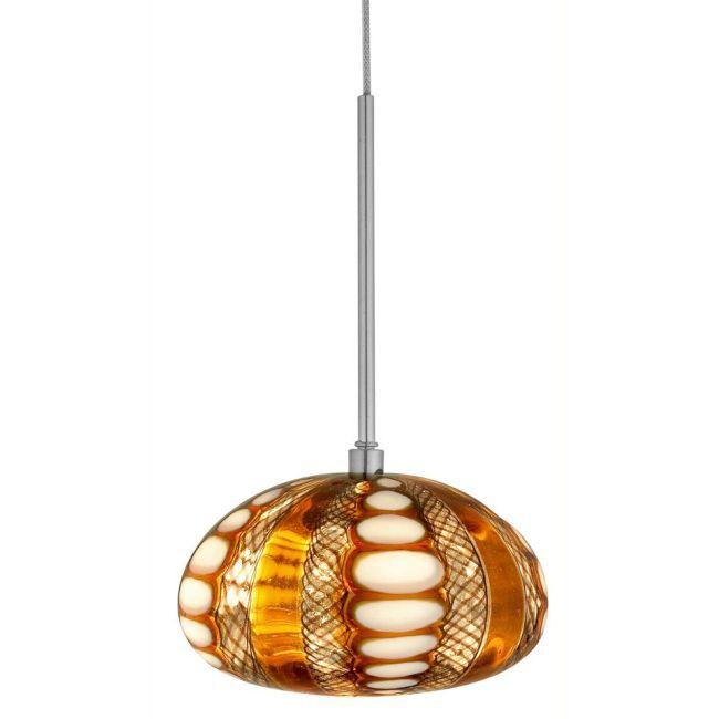 Fj Urchin Pendant by Oggetti | 79-L0503X