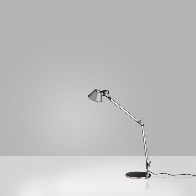 Tolomeo LED Mini Desk Lamp by Artemide | TOL0049
