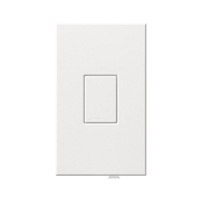 Vareo Auxiliary Tapswitch by Lutron | vets-r-wh