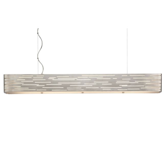 Revel Linear Suspension by Tech Lighting | 700LSRVLST-CF