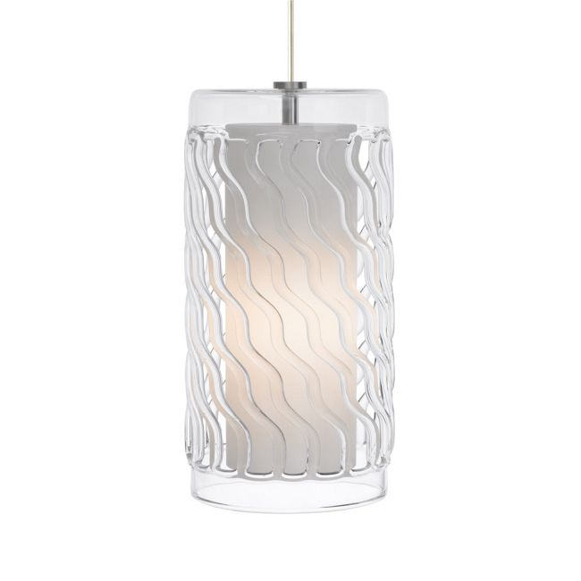 Liza Grande Pendant by Tech Lighting | 700TDLIZGPCS
