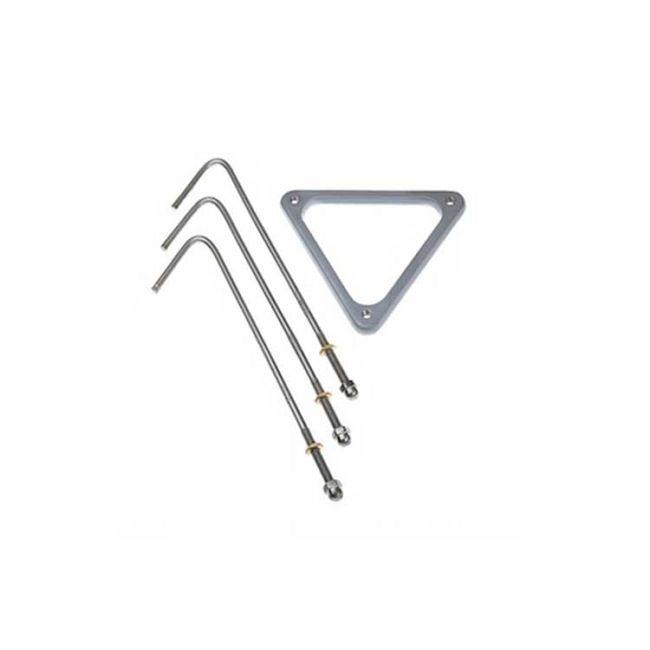 228712U Concrete Anchor Set by SLV Lighting | 228712U