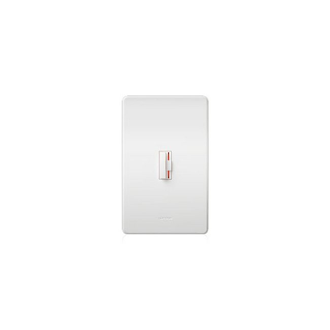 Ceana 1000W Incandescent 3-Way Dimmer by Lutron | CN-103P-WH