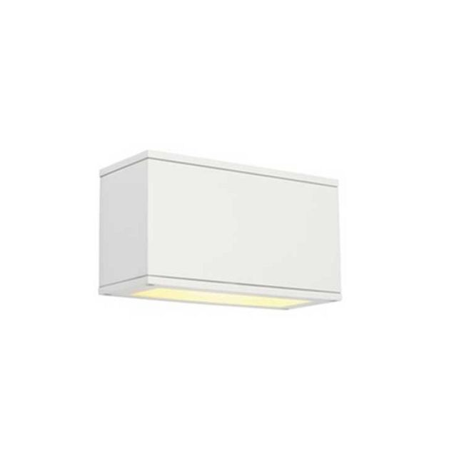 Theo Downlight Outdoor Wall Light by SLV Lighting | 3229611U