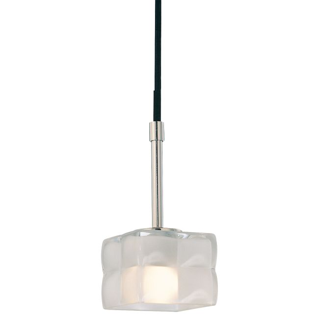 Squared Pendant  by George Kovacs
