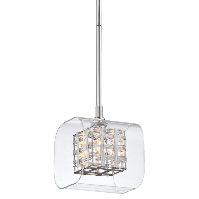 Jewel Box Mini Pendant  by George Kovacs