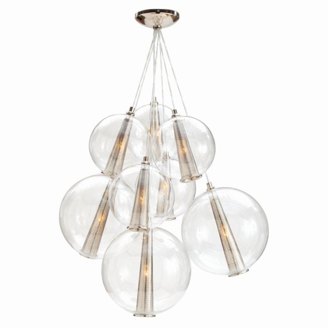 Caviar Cluster Suspension by Arteriors Home | AH-DK89900