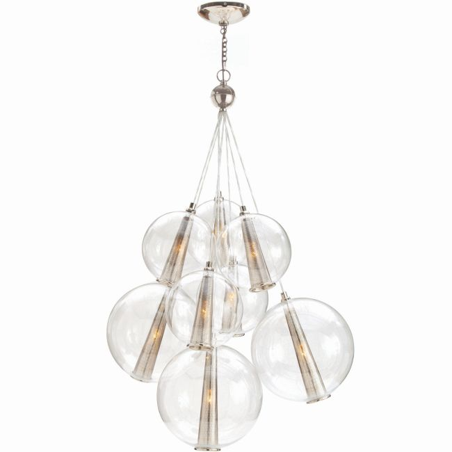 Caviar Adjustable Large Cluster Suspension by Arteriors Home | AH-DK89902