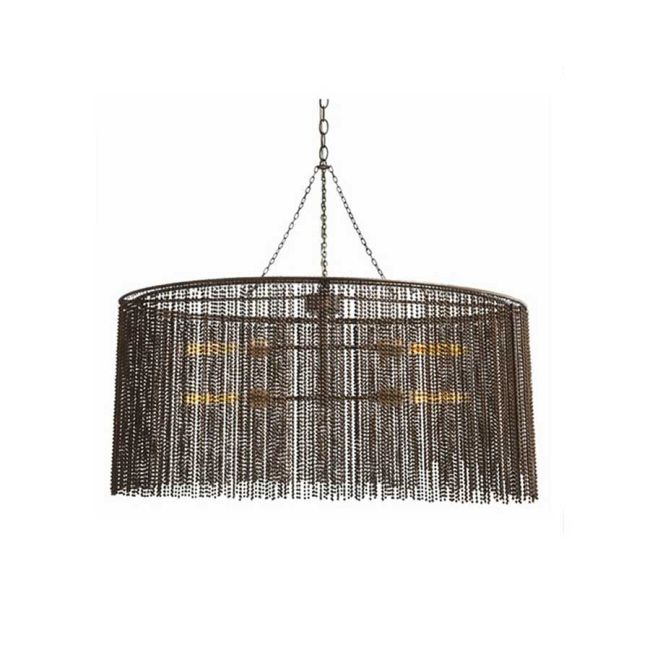 Maxim Oval Chandelier by Arteriors Home | AH-46763