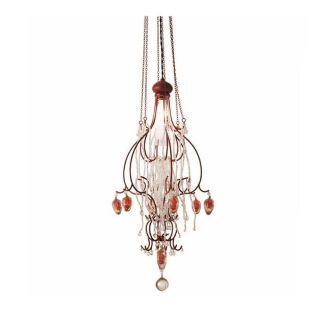 2106 Chandelier by Lightology Collection | 2106