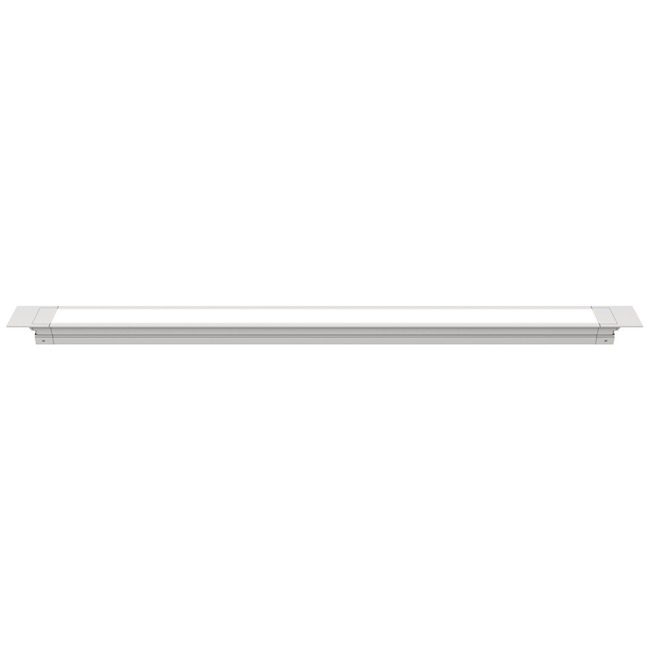 Light Channel .6 Warm Dim Recessed Millwork 105IN  by PureEdge Lighting