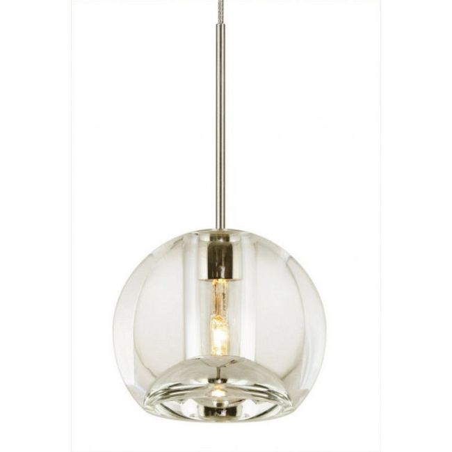 EZ Jack LED Gracie Crystal Pendant by Stone Lighting | PD091CRSNL2J