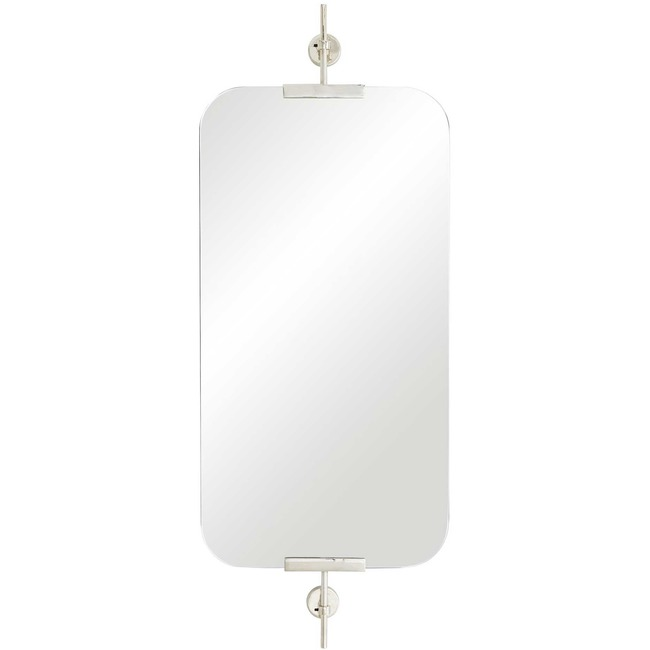 Madden Mirror  by Arteriors Home