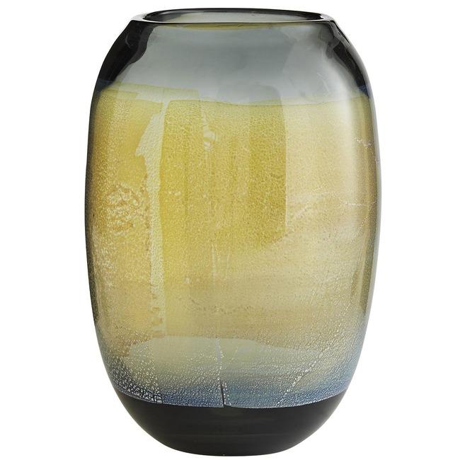 Marek Globular Vase  by Arteriors Home