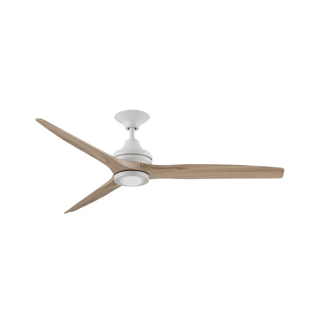 Spitfire Indoor / Outdoor Ceiling Fan with Light  by Fanimation
