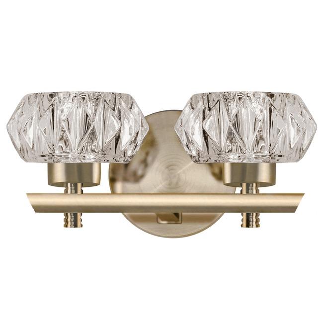 Basin Bathroom Vanity Light  by Kuzco Lighting