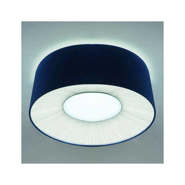 Velvet Flush Mount Ceiling Light  by Axo Light