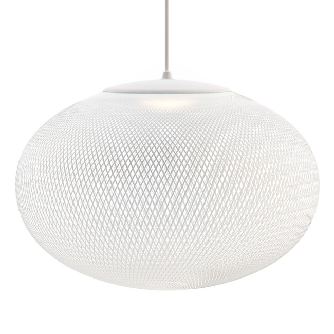 NR2 Medium Pendant  by Moooi