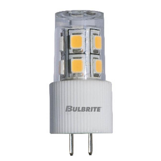 JC G4 Base 2W 12V 2700K 80CRI  by Bulbrite