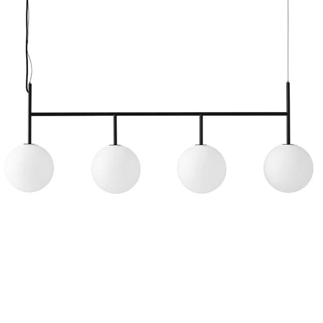 TR Bulb Linear Suspension  by MENU