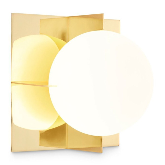 Plane Wall/Ceiling Light  by Tom Dixon