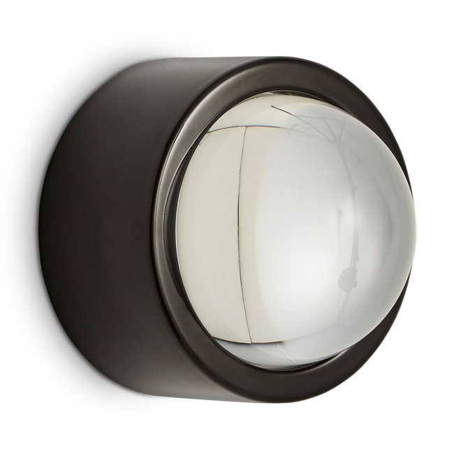 Spot Round Wall / Ceiling Light  by Tom Dixon